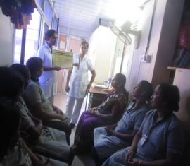 Out Patient Services