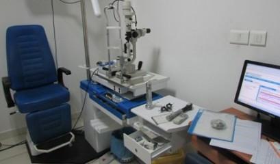 Examination Protocol